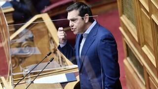 Αλέξης Τσίπρας: Aνισοβαρής η συμφωνία - Τι δουλειά έχουν οι Έλληνες στρατιώτες στο Σαχέλ;