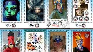 Θεσσαλονίκη: 70 καλλιτέχνες από όλον τον κόσμο σε μια  φωτογραφική έκθεση με θέμα την πανδημία