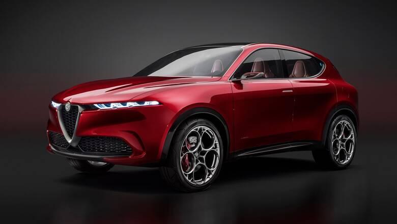 Η Alfa Romeo θέλει να παρουσιάζει ένα καινούργιο μοντέλο το χρόνο