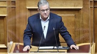 Κουτσούμπας για ελληνογαλλική συμφωνία: Ξεδιάντροπη κοροϊδία του ελληνικού λαού