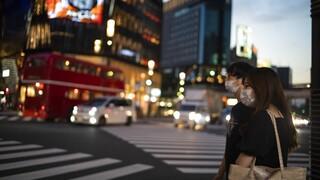 Ιαπωνία: Ισχυρός σεισμός 6,1 Ρίχτερ «ταρακούνησε» το Τόκιο