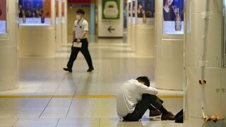 Ισχυρός σεισμός 6,1 Ρίχτερ στο Τόκιο: Δεκάδες τραυματίες και προβλήματα