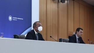 Μέτρα κατά ανατιμήσεων: Διπλασιάζεται η επιδότηση σε ρεύμα και θέρμανση - «Πακέτο» 500 εκατ. ευρώ