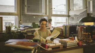 Η Académie des César και η Ελληνική Ακαδημία Κινηματογράφου παρουσιάζουν τις «Χρυσές Νύχτες 2021»
