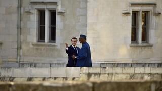 Ποια είναι η «ζώνη του Σαχέλ» και γιατί ενδιαφέρει τόσο τη Γαλλία;