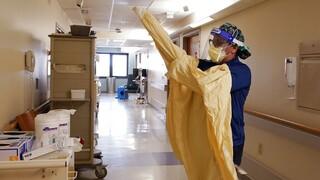 Βρετανία: Το εθνικό σύστημα υγείας αντιμέτωπο με ελλείψεις υγειονομικού προσωπικού