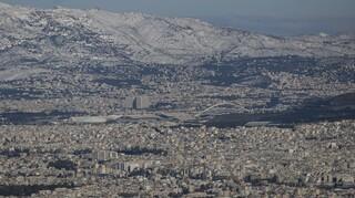 Έρευνα: Χάνονται ζωές στην Αθήνα λόγω ανεπαρκών χώρων πρασίνου