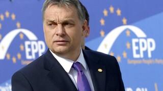 Όρμπαν: Οι ευαισθησίες της ΕΕ για την κλιματική αλλαγή ευθύνονται για την ενεργειακή κρίση
