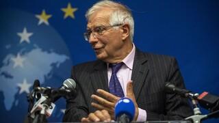 ΕΕ: Ο Μπορέλ καλεί τη Βουλγαρία να επιδείξει περισσότερη ευελιξία στο θέμα της Βόρειας Μακεδονίας