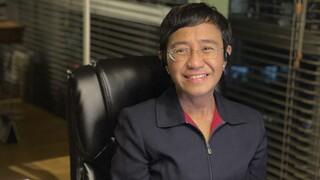 Μαρία Ρέσα: Μία δημοσιογράφος - σύμβολο η φετινή νικήτρια του Νόμπελ Ειρήνης