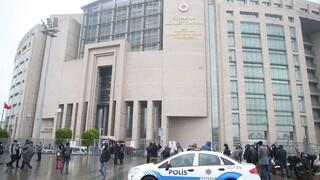 Τουρκία: Αντιδράσεις από την ΕΕ στην παράταση κράτησης του Οσμάν Καβαλά