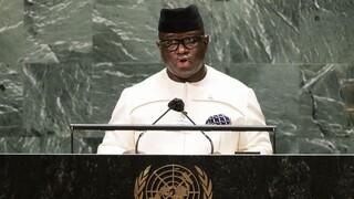 Σιέρα Λεόνε: Η τελευταία αφρικανική χώρα που καταργεί τη θανατική ποινή