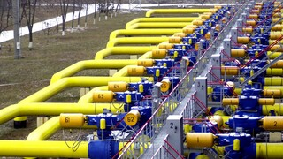 Ρωσία: Το Κρεμλίνο αρνείται ότι χρησιμοποιεί το φυσικό αέριο ως «πολιτικό όπλο»