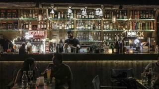 Σαρηγιάννης στο CNN Greece: Αναγκαία η αύξηση του testing στο νέο πλαίσιο ελευθεριών
