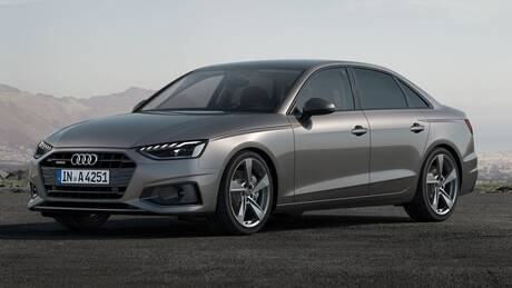 Το επόμενο A4 θα έχει τους πιο εξελιγμένους κινητήρες εσωτερικής καύσης της Audi