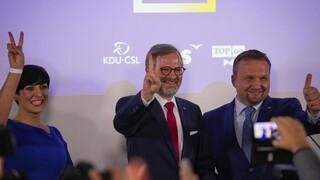 Εκλογές Τσεχία: Ήττα του πρωθυπουργού, νίκη της κεντροδεξιάς - Εκτός το κομμουνιστικό κόμμα