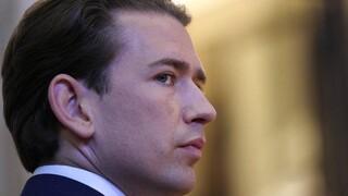 Αυστρία: «Θέλω να αποτρέψω το χάος» δηλώνει ο Κουρτς για την παραίτησή του