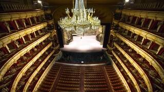 Τραγωδία στο Θέατρο Μπολσόι: Χορευτής σκοτώθηκε πάνω στη σκηνή