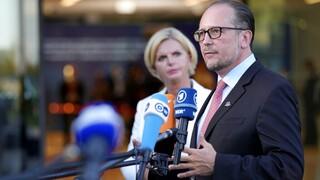 Αυστρία: Ο υπουργός Εξωτερικών Αλεξάντερ Σάλενμπεργκ θα είναι ο επόμενος καγκελάριος