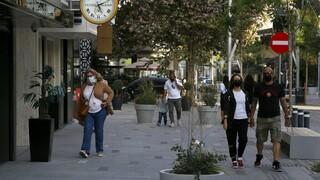 Κορωνοϊός - Κύπρος: Πλήρως εμβολιασμένο το 78.9% του ενήλικου πληθυσμού