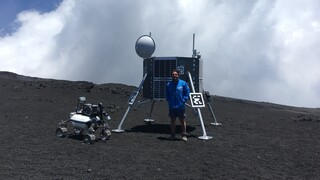 Τι ξεχωρίζει τον πλανήτη Άρη; Έλληνας μηχανικός της αποστολής InSight της NASA εξηγεί