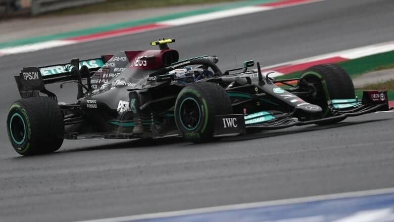 Formula 1: Νικητής ο Μπότας στο Grand Prix της Κωνσταντινούπολης