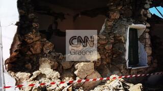 Σεισμός Κρήτη: Πάνω από 5.200 τα μη κατοικήσιμα κτήρια στο Ηράκλειο