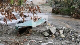 Κακοκαιρία: Η Βόρεια Εύβοια μετρά τις πληγές της - Ποιες περιοχές θα σαρώσει σήμερα η «Αθηνά»