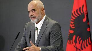 Ρωσία: Απαράδεκτη η δήλωση Ράμα περί ένωσης της Αλβανίας με το Κόσσοβο