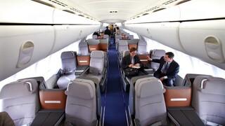 Κλιματική αλλαγή: Εταιρείες μειώνουν τα επαγγελματικά ταξίδια - Πλήγμα για τις business class θέσεις