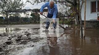«Κινδυνεύουμε όλοι»: Κραυγή αγωνίας από τον δήμαρχο Μαντουδίου στο CNN Greece