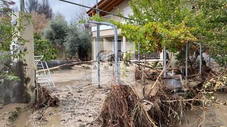 Μαρουσάκης στο CNN Greece: Έρχεται νέα σφοδρότερη κακοκαιρία μετά την «Αθηνά» - Θυμίζει τον «Ιανό»