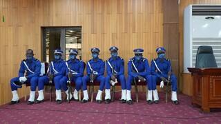 Μπουρκίνα Φάσο - Τόμας Σανκάρα: Άρχισε η δίκη για τη δολοφονία του «Τσε Γκεβάρα της Αφρικής»