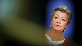 Στην Τουρκία η επίτροπος Ίλβα Γιόχανσον για Προσφυγικό και Αφγανιστάν