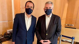 Χαρακόπουλος: Η συμφωνία Μητσοτάκη-Μακρόν προάγγελος κοινής ευρωπαϊκής πολιτικής άμυνας