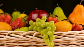 Γαλλία: Απαγορεύονται οι πλαστικές συσκευασίες για φρούτα και λαχανικά από το 2022