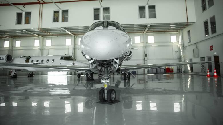 Κύπρος: Στο «μικροσκόπιο» του FBI αεροσκάφος για παράνομη μεταφορά όπλων στην Λιβύη