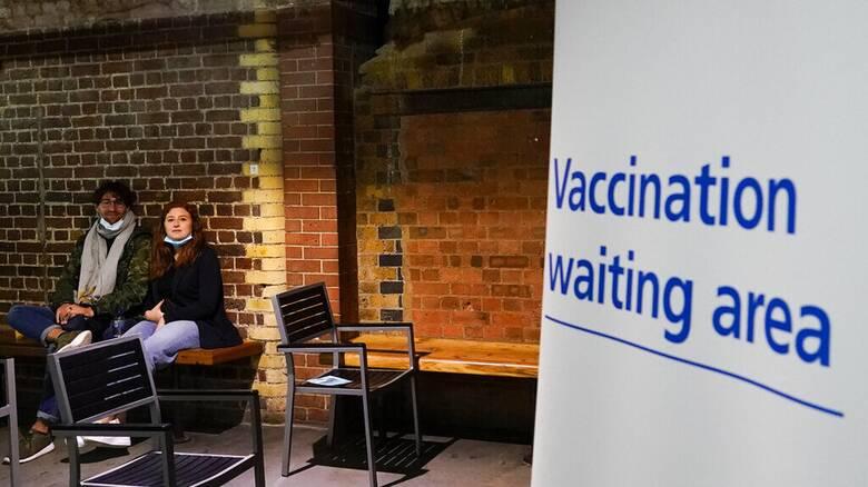 Βρετανία: Κοινοβουλευτική έκθεση - κόλαφος κατά της κυβέρνησης για την διαχείριση της πανδημίας