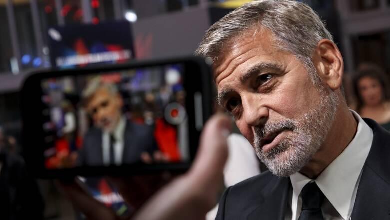 Θέλει ο Τζορτζ Κλούνεϊ να γίνει ο επόμενος Πρόεδρος των ΗΠΑ;