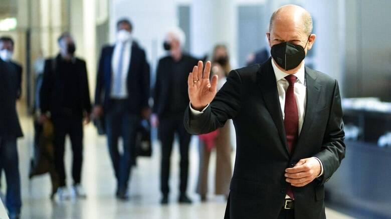 Γερμανία: Συνεχίζονται οι διερευνητικές επαφές για σχηματισμό κυβέρνησης