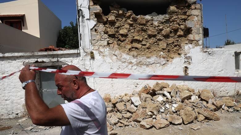 Τσελέντης στο CNN Greece για σεισμό στην Κρήτη: Δεν συνδέεται με το Αρκαλοχώρι