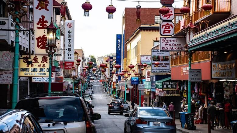 H Κίνα θα ελέγχει τα δεδομένα που στέλνονται από τα αυτοκίνητα στο εξωτερικό