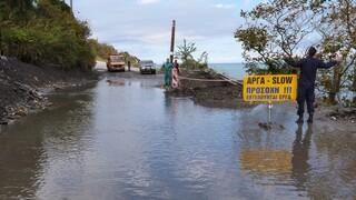 Λαγουβάρδος στο CNN Greece: Ο «Μπάλλος» φέρνει μεγάλα ύψη βροχής - Κίνδυνος για νέες πλημμύρες