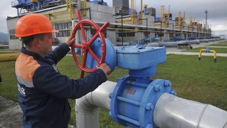 Ρωσία: Η Gazprom έχει αρχίσει να χρησιμοποιεί αποθέματα αερίου για να σταθεροποιήσει την αγορά