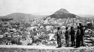 12 Οκτωβρίου 1944: Οι Γερμανοί φεύγουν, η αντίστροφη μέτρηση για τον Eμφύλιο αρχίζει