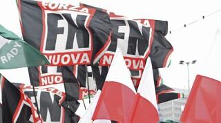 Ιταλία: Οι δικαστικές αρχές έκλεισαν τον ιστότοπο του νεοφασιστικού κόμματος Forza Nuova