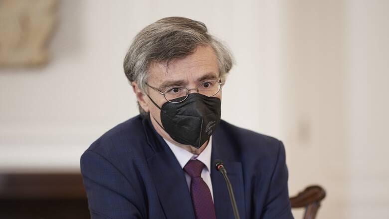 Κορωνοϊός: Αυτή είναι η 60μελής Επιτροπή Εμπειρογνωμόνων υπό τον Σωτήρη Τσιόδρα