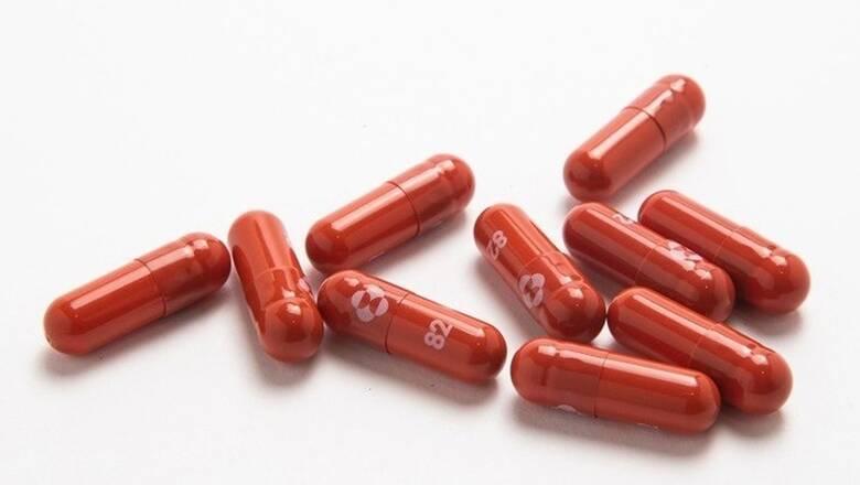 ΠΟΥ: Αναμένει πλήρη στοιχεία από την Merck για το φάρμακό της κατά της COVID-19