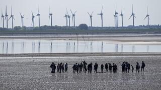 Κλιματική αλλαγή: «Η στάθμη της θάλασσας θα αυξάνεται επί αιώνες» προειδοποιεί νέα έρευνα