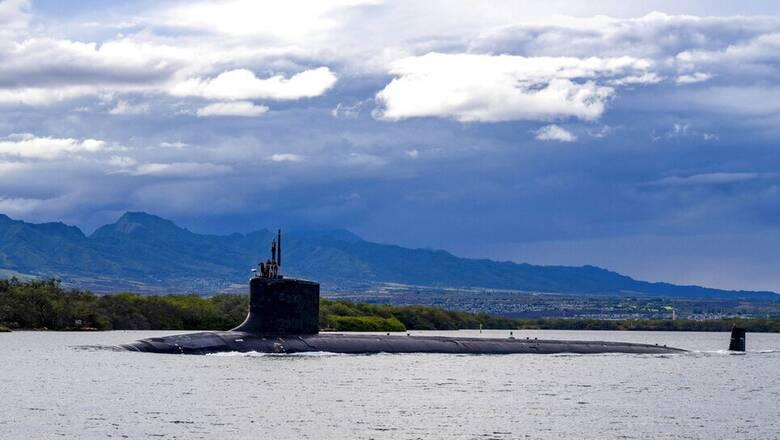 ΗΠΑ: Μηχανικός επιχείρησε να πωλήσει σε ξένη χώρα απόρρητες πληροφορίες για πυρηνικά υποβρύχια